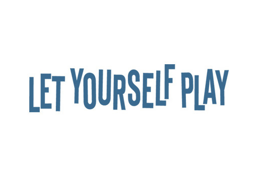 Let Yourself Play Logo