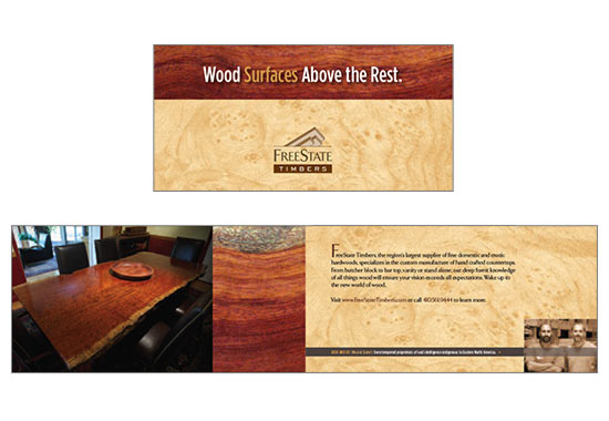 FreeState Timbers Brochure